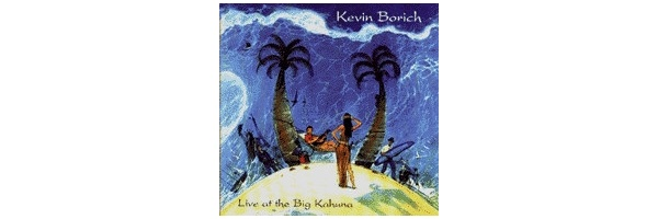 Big Kahuna - Double DVD and Double CD Combined